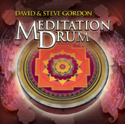 Meditation Drum - David and Steve Gordon